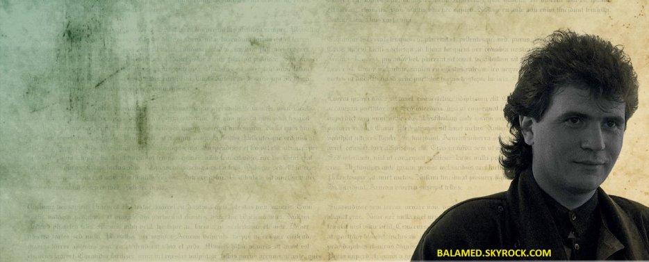 France 3 rendra hommage à Daniel Balavoine le 30 décembre 2015