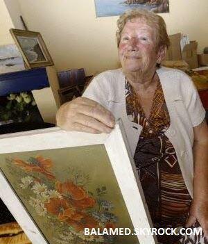 NANCY : Vente de tableaux pour l'association Daniel Balavoine à Champenoux les 2 et 3 septembre 2016