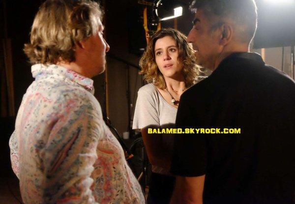 Joana Balavoine : Elle a décidé de parler de ce père qu'elle n'a jamais connu