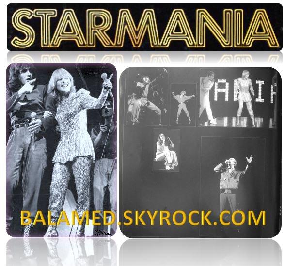 « Le producteur de « Starmania », Roland Hubert, veut, de son côté, Johnny Hallyday, qui a donné son accord sur le principe »