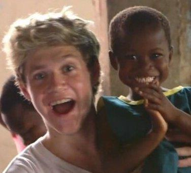 Imagines-Niall Horan #2