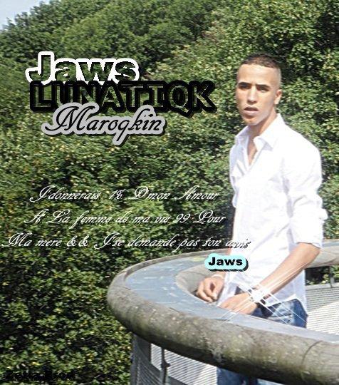 Jaw's Lunatique Offichial