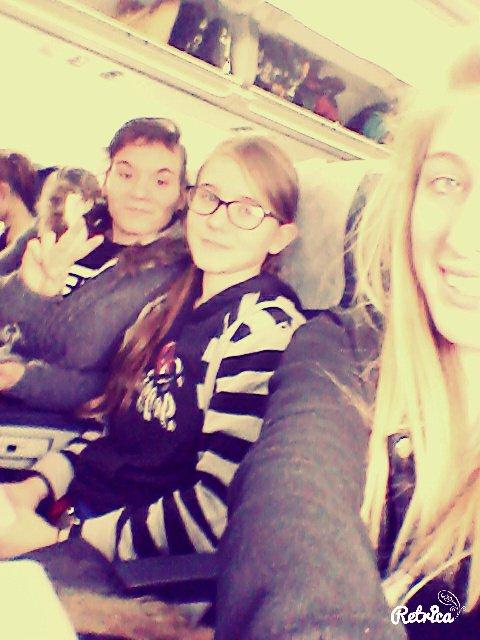 Les filles  #Malte#Avion#2015