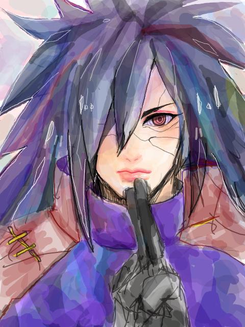 """""""Si c'est ça être sage, alors je préfère rester un idiot pour le restant de mes jours !""""  Naruto Uzumaki"""