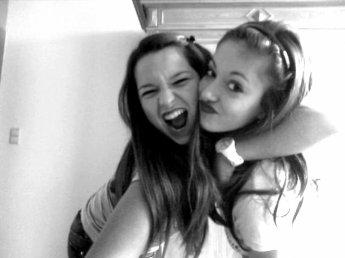 Clara & Elisa :D