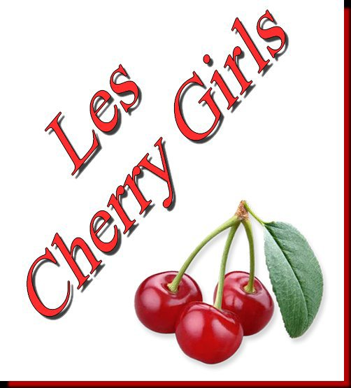 Les cherry girls de Louvroil
