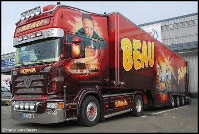 Scania Trans Beau