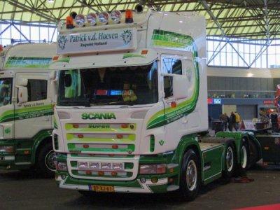 Super Scania