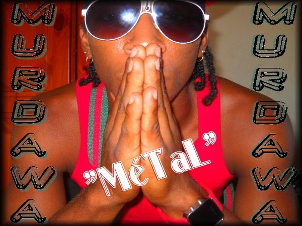 Authentik Danchall Mada MixTap / MéTaL - Murdawa EDF Riddim [Brand New 2011] (2011)