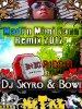 Authentik DanceHall Mada / MéTaL - Madin'n mimi nana Remix (3H30 RIDDIM by Dj Skyro & Bowi) 2012 (2012)