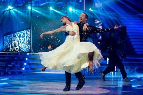 Danse. ♥
