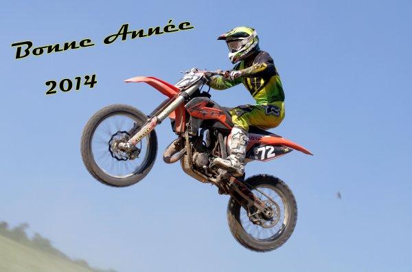 BONNE ANNEE 2014!