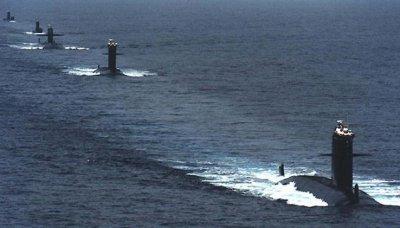 part 05(f) these du sous marin les forces en presence (marine mondiale et reste des sous marin europeens)