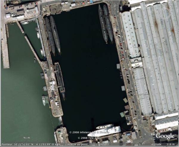 le cimetière des éléphants (sous marin nucléaire) et class upholder(modif 02.10.2010)(27.02.2016)