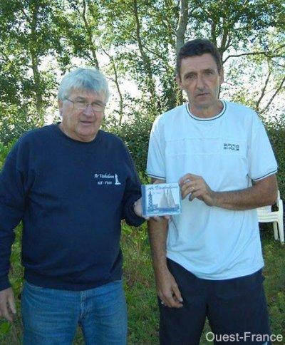 Ar Vaskodenn : CD solidaire et hommage au Bugaled breizh