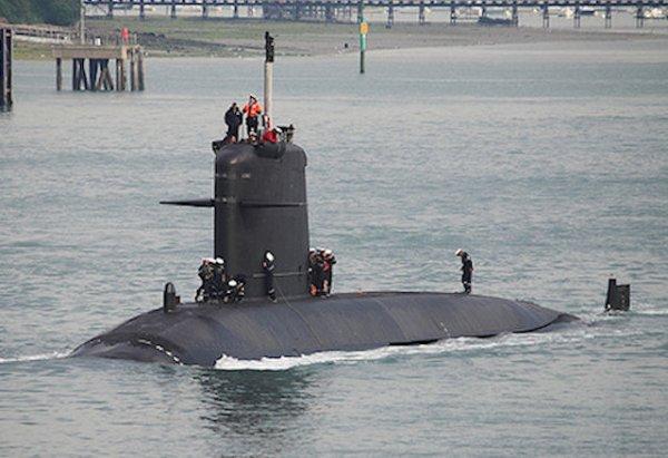Bugaled Breizh : tout accuse la Navy
