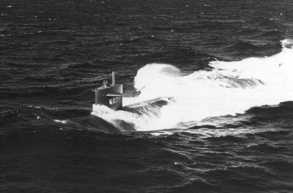 bugaled breizh un cas isolé?? retour sur 44 ans d'histoire maritimes(1946 a 1979) part 2 (1970-1979)
