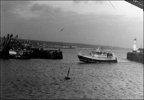 'Bugaled-Breizh' : un avocat affirme avoir identifié le sous-marin responsable du naufrage