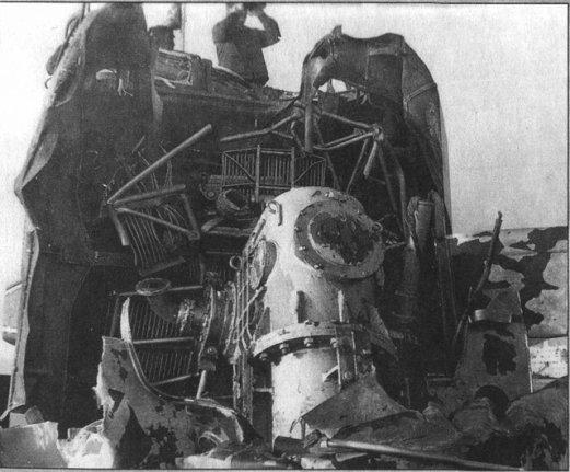 sous marin sovietique echo 1 et 2
