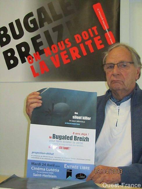 Bugaled Breizh : « Un jour, on saura la vérité ! »