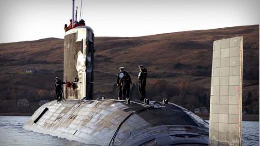 le principal suspect dans le naufrage du bugaled breizh le hms turbulent est déclassé après 29ans de service