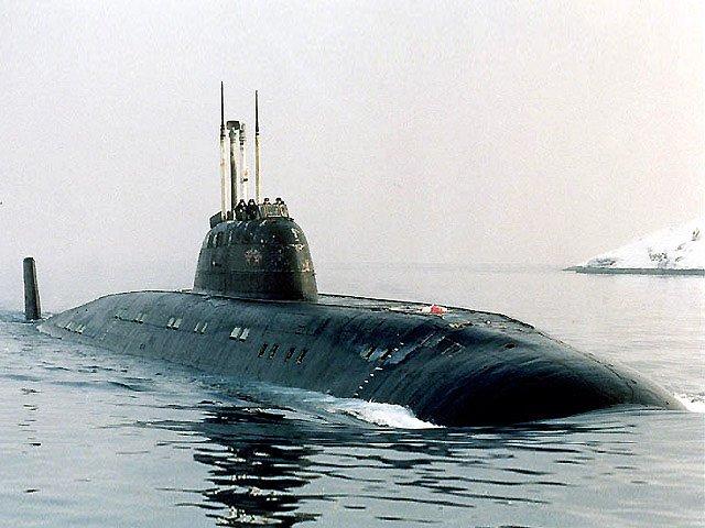 sous marin (coque)