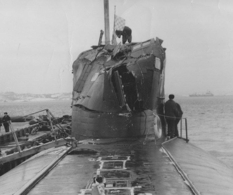 USS THOMAS A. EDISON (SSBN 610)