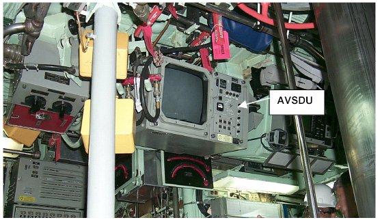 extrait rapport ;Collision du sous-marin de l'US Navy USS Greeneville