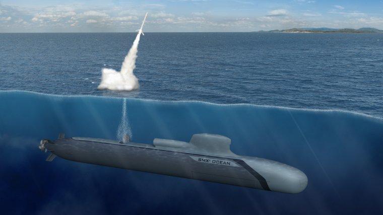 espionnage des constructeurs de sous marin
