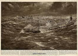 la tempête de 1954 (hommage)