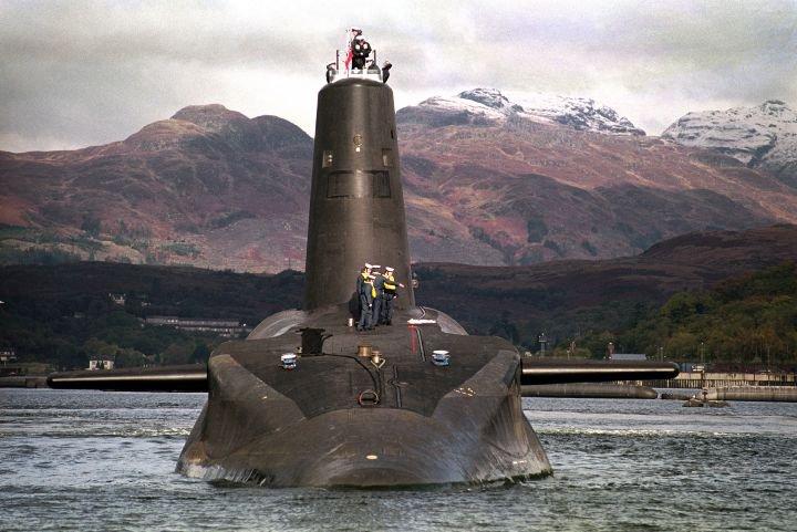 le  rapport de la maib accable la royal navy sur l'accident du karen