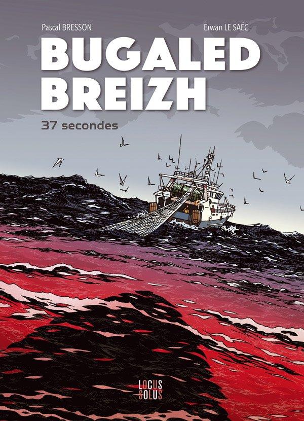 """bugaled breizh """"37 secondes"""" ma critique du livre"""