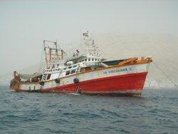 l'horrible histoire des marins du Ekawat Nava 5 et du Sirichai Neva 11