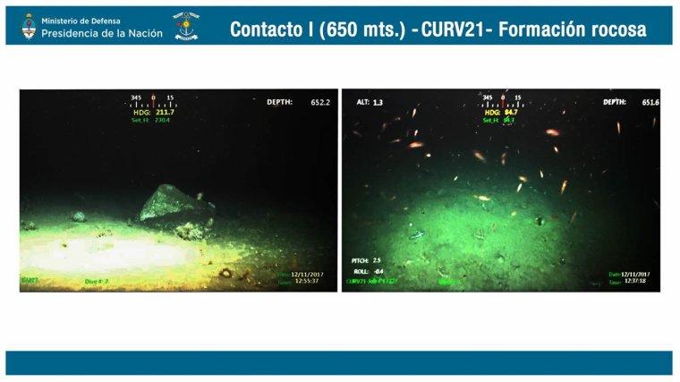 La poursuite d'un hélicoptère et d-un navire anglais, les nouvelles inquiétantes sur le sous-marin