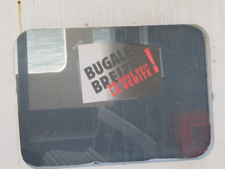 merci a toutes cette solidarité mondiale pour le bugaled breizh