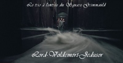 Le Bric a Brac de la Cabane d'Hagrid