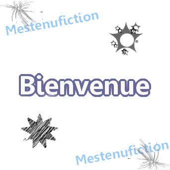 Blog de Mestenufiction