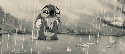 Inside of me, I feel so lonely ...