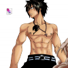 Biographie de grey ( fairy tail)