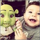 Shrek. ♥