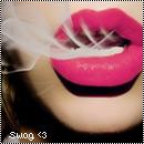 Smoke. ♥