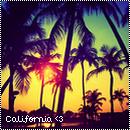 California. ♥