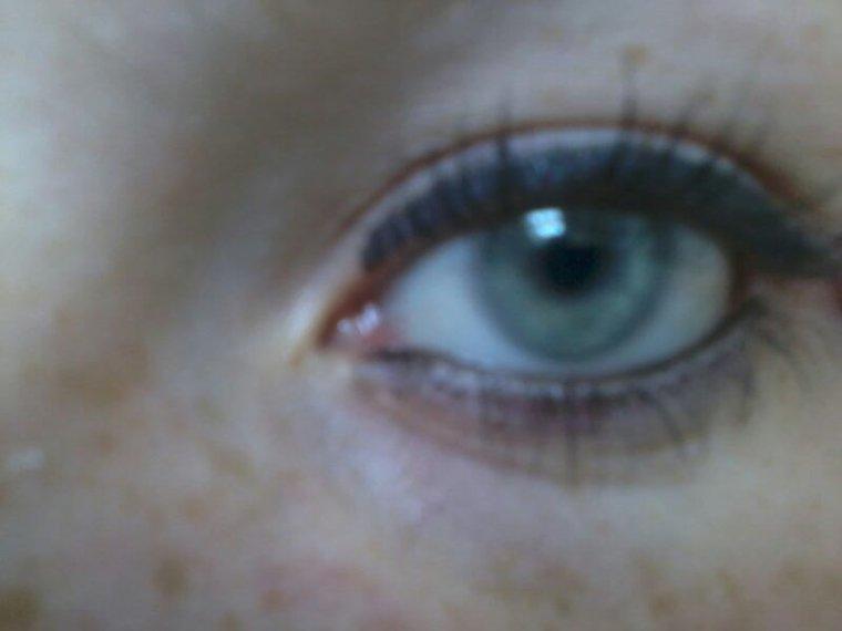 Mon z'yeux :-*