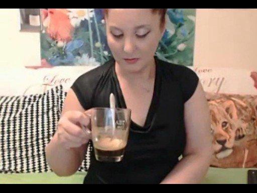 قهوة المساء