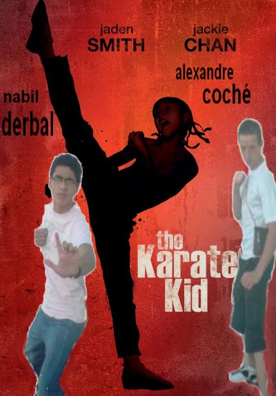 the karate kid ;)