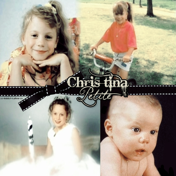 { 96 } Christina petite.
