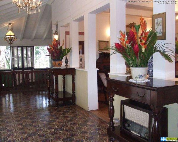 Int Rieur D Une Maison Cr Ole C A Visiter Blog