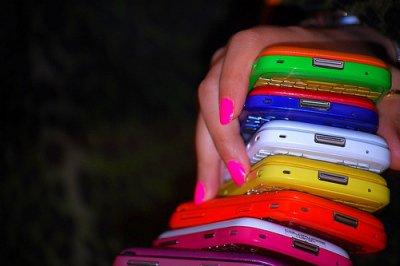 Mon téléphone <3
