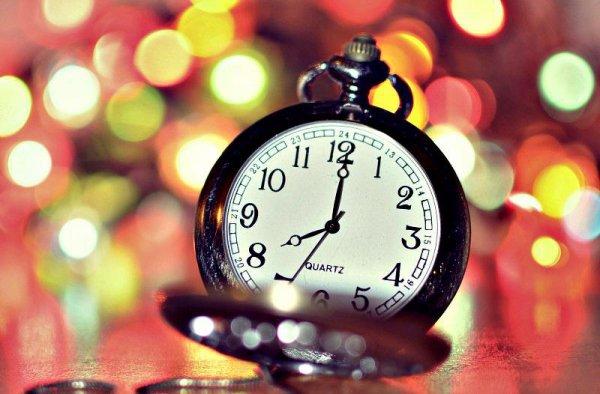 le temps nous détruit