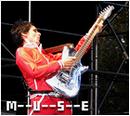 Photo de M--U--S--E